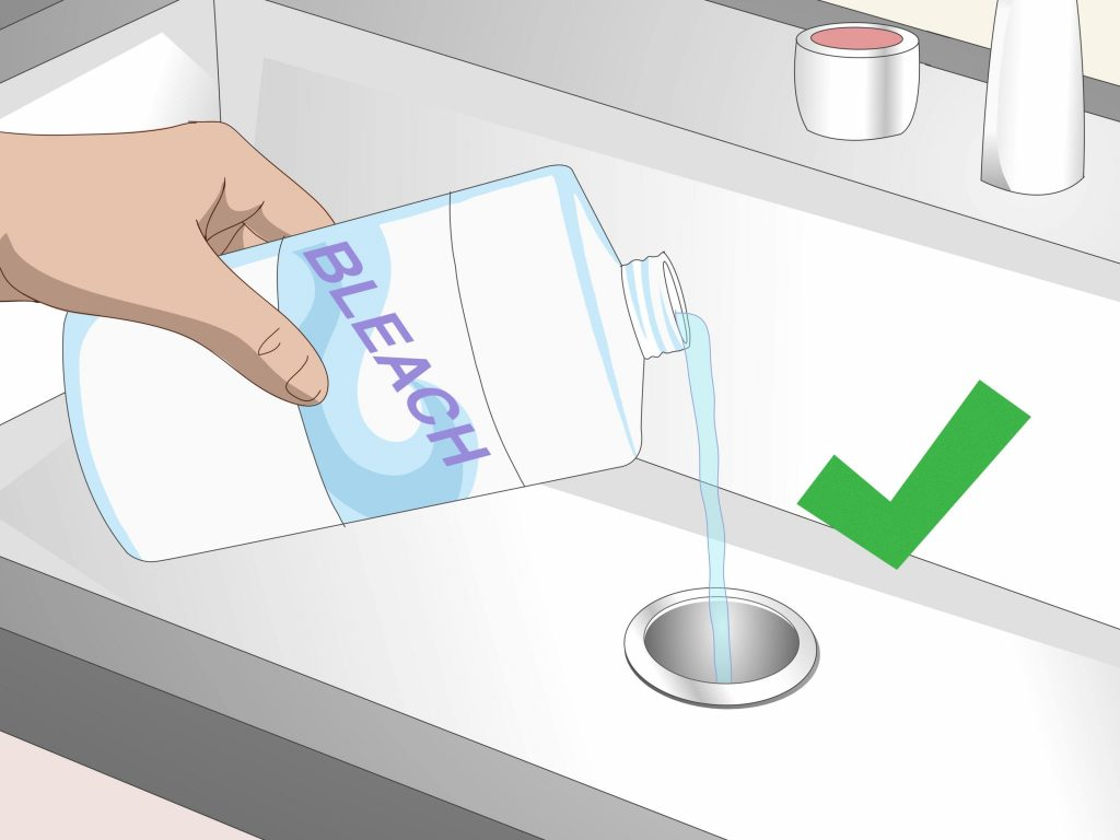 How To Unblock a Sink Without a Plunger